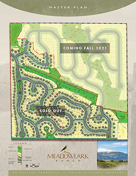 Meadowlark Ranch Master Plan